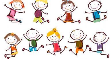 Reprise des activités enfants