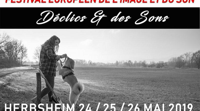 """Festival """"Déclics et Sons"""""""